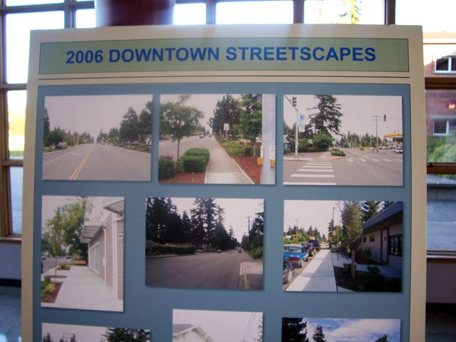 Downtown Streetscapes 2006